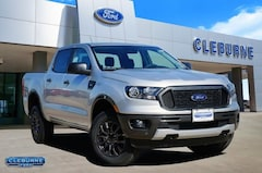 New 2019 Ford Ranger XLT Truck R27137 for sale in Cleburne, TX