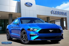 New 2020 Ford Mustang Ecoboost Coupe M33693 for sale in Cleburne, TX