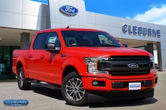 New 2019 Ford F-150 XLT Truck F60949 for sale in Cleburne, TX