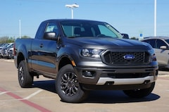 New 2020 Ford Ranger XLT Truck R20296 for sale in Cleburne, TX