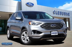 New 2020 Ford Edge SEL Crossover G42433 for sale in Cleburne, TX