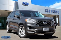 New 2020 Ford Edge SEL Crossover G48497 for sale in Cleburne, TX