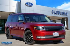 New 2019 Ford Flex Limited Crossover L33621 for sale in Cleburne, TX
