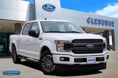 New 2019 Ford F-150 XLT Truck F48580 for sale in Cleburne, TX