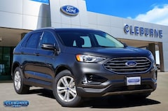 New 2019 Ford Edge SEL Crossover G72808 for sale in Cleburne, TX