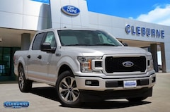 New 2019 Ford F-150 STX Truck F25100 for sale in Cleburne, TX