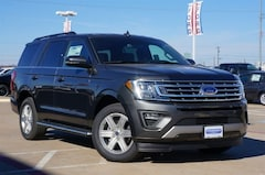 New 2019 Ford Expedition XLT SUV XA03984 for sale in Cleburne, TX