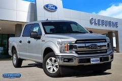 New 2019 Ford F-150 XLT Truck F69616 for sale in Cleburne, TX