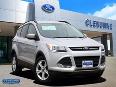 2016 Ford Escape SE SUV 1FMCU0GX8GUC41811 for sale in Cleburne, TX