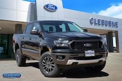 New 2020 Ford Ranger XLT Truck R24772 for sale in Cleburne, TX