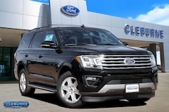 New 2020 Ford Expedition XLT SUV XA41810 for sale in Cleburne, TX