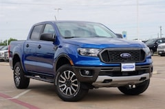 New 2020 Ford Ranger XLT Truck R24616 for sale in Cleburne, TX