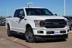 New 2020 Ford F-150 XLT Truck F98505 for sale in Cleburne, TX