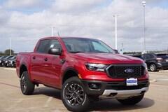 New 2020 Ford Ranger XLT Truck for sale in Cleburne, TX
