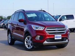 2017 Ford Escape SE SUV 1FMCU0G93HUE71260 for sale in Cleburne, TX