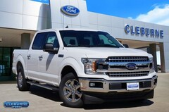 New 2019 Ford F-150 XLT Truck F25097 for sale in Cleburne, TX