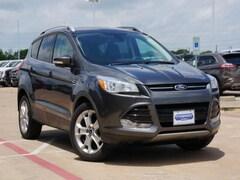 2016 Ford Escape Titanium SUV for sale in Cleburne, TX