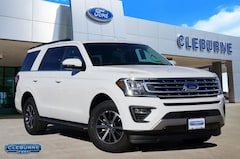 New 2019 Ford Expedition XLT SUV X02007 for sale in Cleburne, TX