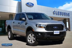 New 2019 Ford Ranger STX Truck R78987 for sale in Cleburne, TX