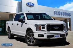 New 2019 Ford F-150 STX Truck F96911 for sale in Cleburne, TX