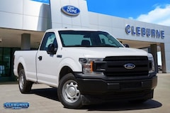 New 2019 Ford F-150 XL Truck F33223 for sale in Cleburne, TX