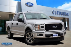 New 2019 Ford F-150 STX Truck F67620 for sale in Cleburne, TX