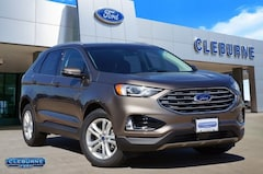 New 2019 Ford Edge SEL Crossover G72807 for sale in Cleburne, TX