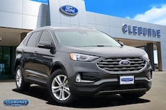 New 2020 Ford Edge SEL Crossover G42438 for sale in Cleburne, TX