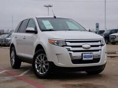 2013 Ford Edge SEL SUV 2FMDK3JC4DBB47363 for sale in Cleburne, TX