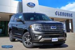New 2020 Ford Expedition XLT SUV X13805 for sale in Cleburne, TX