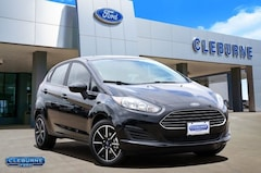 New 2019 Ford Fiesta SE Hatchback S47037 for sale in Cleburne, TX