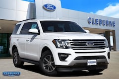 New 2020 Ford Expedition XLT SUV X33176 for sale in Cleburne, TX