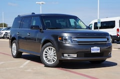 New 2019 Ford Flex SEL Crossover L31895 for sale in Cleburne, TX