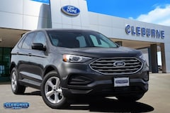 New 2020 Ford Edge SE Crossover G42431 for sale in Cleburne, TX