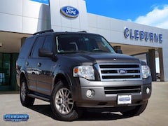2012 Ford Expedition XLT SUV 1FMJU1H50CEF05148 for sale in Cleburne, TX