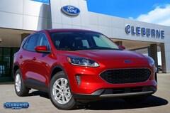 New 2020 Ford Escape SE SUV X32217 for sale in Cleburne, TX