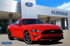 New 2019 Ford Mustang GT Coupe M43196 for sale in Cleburne, TX