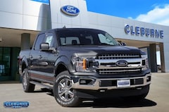 New 2020 Ford F-150 XLT Truck FD38397 for sale in Cleburne, TX
