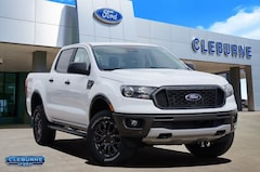 New 2019 Ford Ranger XLT Truck R55166 for sale in Cleburne, TX