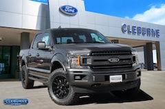 New 2019 Ford F-150 XLT Truck F31876 for sale in Cleburne, TX