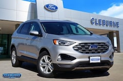 New 2019 Ford Edge SEL Crossover G93136 for sale in Cleburne, TX