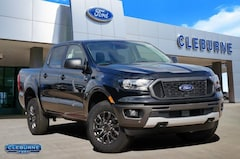 New 2019 Ford Ranger XLT Truck R86671 for sale in Cleburne, TX