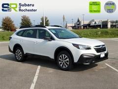 2020 Subaru Outback 2.5i SUV 4S4BTAACXL3265599