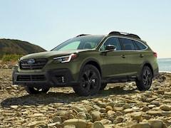2020 Subaru Outback 2.5i Touring SUV 4S4BTAPC9L3241477