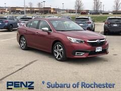2021 Subaru Legacy Touring XT Sedan 4S3BWGP67M3017117