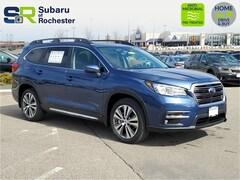 2020 Subaru Ascent Limited SUV 4S4WMALD1L3466103