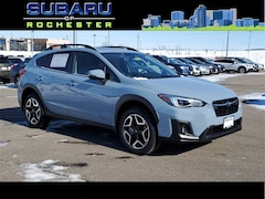 2020 Subaru Crosstrek 2.0i Limited SUV JF2GTAMC3L8231143