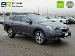 2020 Subaru Outback Limited SUV 4S4BTALC2L3203305