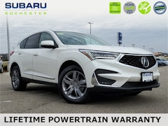 2019 Acura RDX Advance Package SH-AWD SUV 5J8TC2H77KL016653