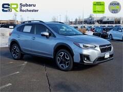 2020 Subaru Crosstrek 2.0i Limited SUV JF2GTAMC4L8234049